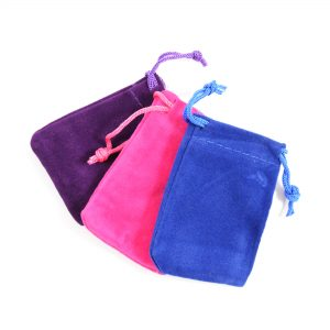 Pouches & Stands