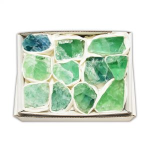 Mineral Trays
