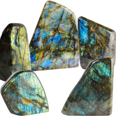 3LAB Labradorite bulk Dutch Auction NEW